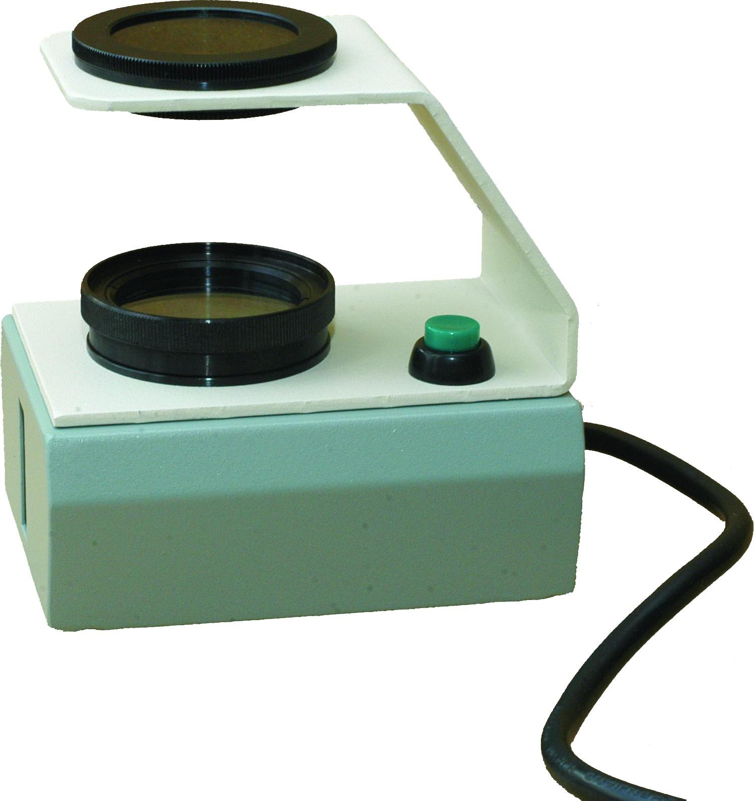 Gemological Instruments
