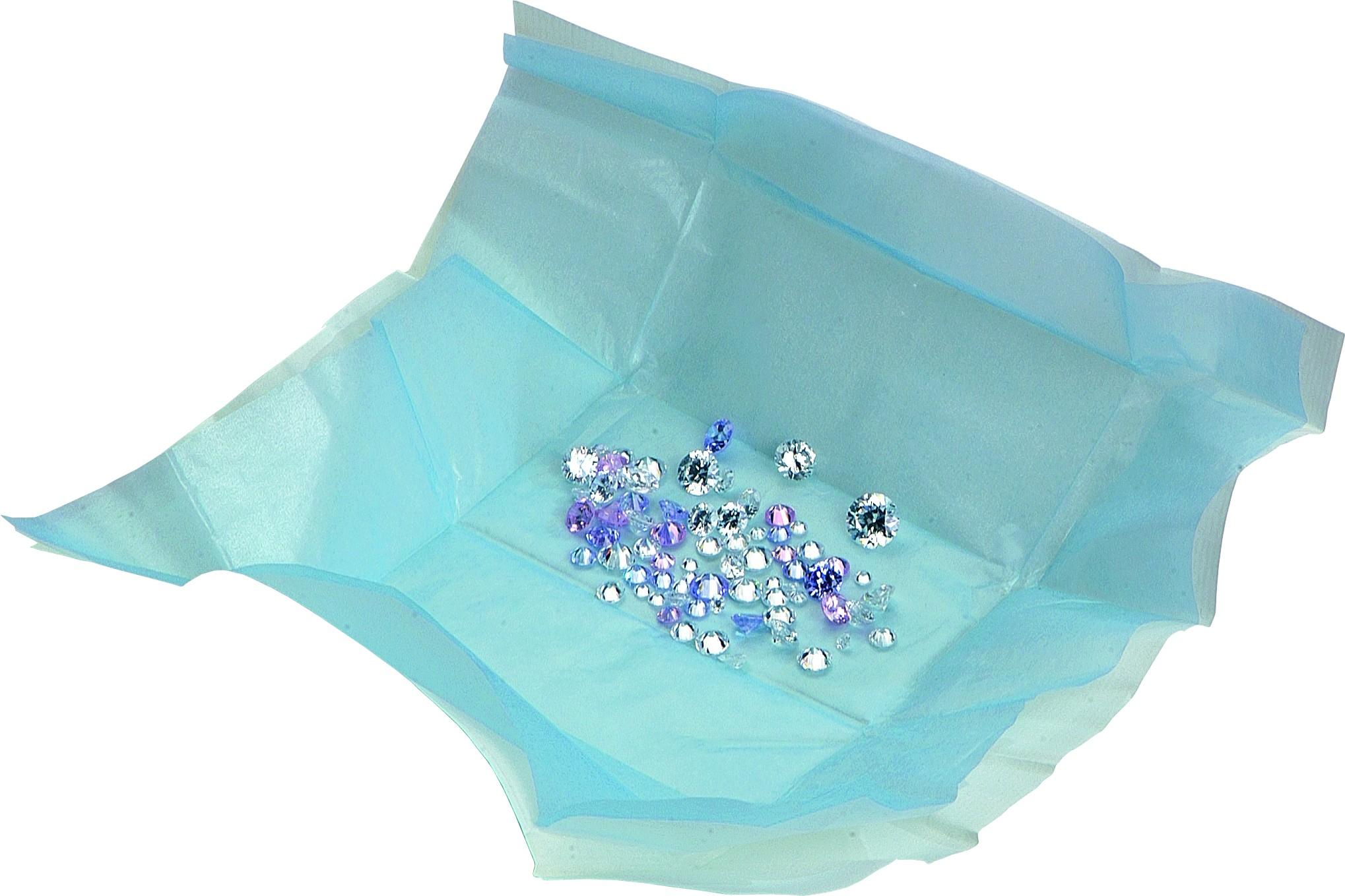 Diamond Parcel Papers