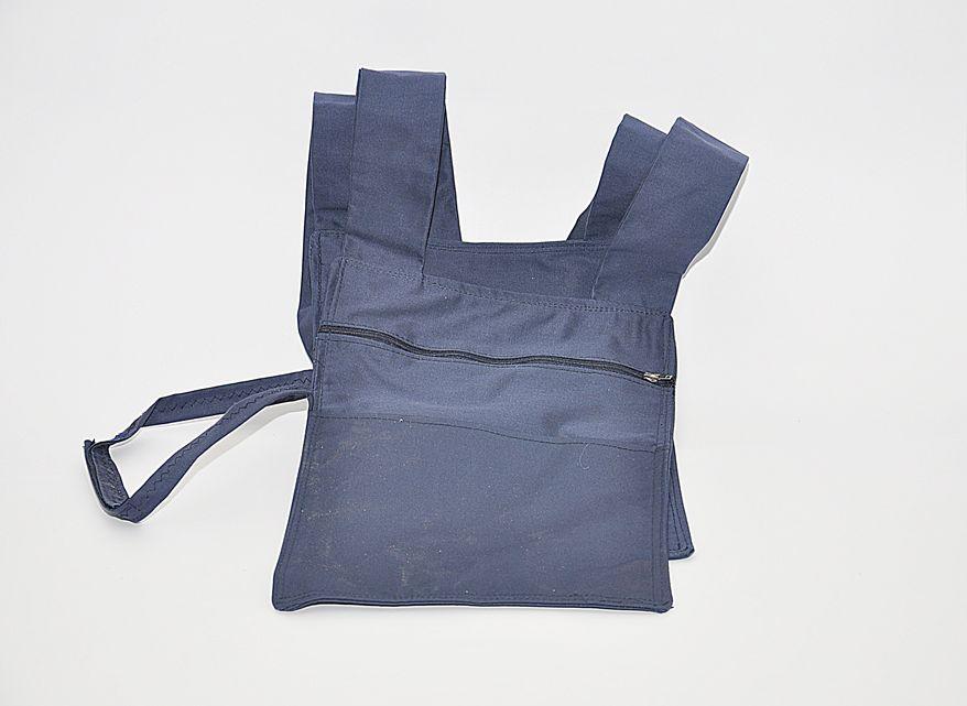 Diamond Vests