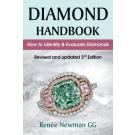 Diamond Handbook: A Practical Guide to Diamond Evaluation, 3rd Edition
