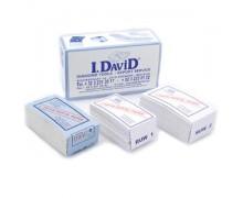 Diamond Parcel Papers I.DAVID  -  RUW