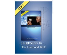 NEW! BOOK HARDNESS 10